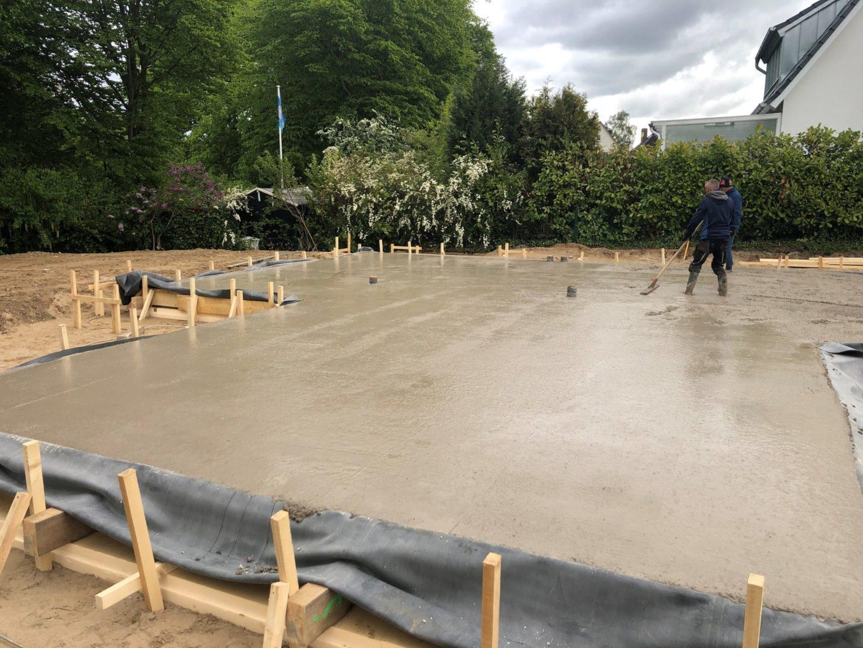 BAUDICHT EPDM Bauwerksabdichtung Holzhaus Sohlenabdichtung