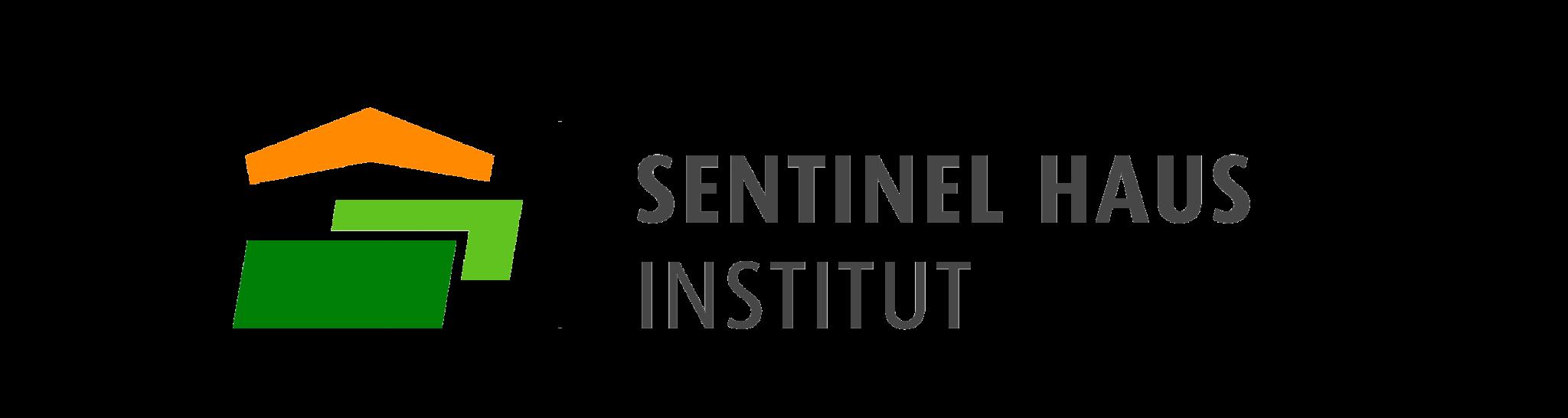 Sentinel Haus Institut Logo